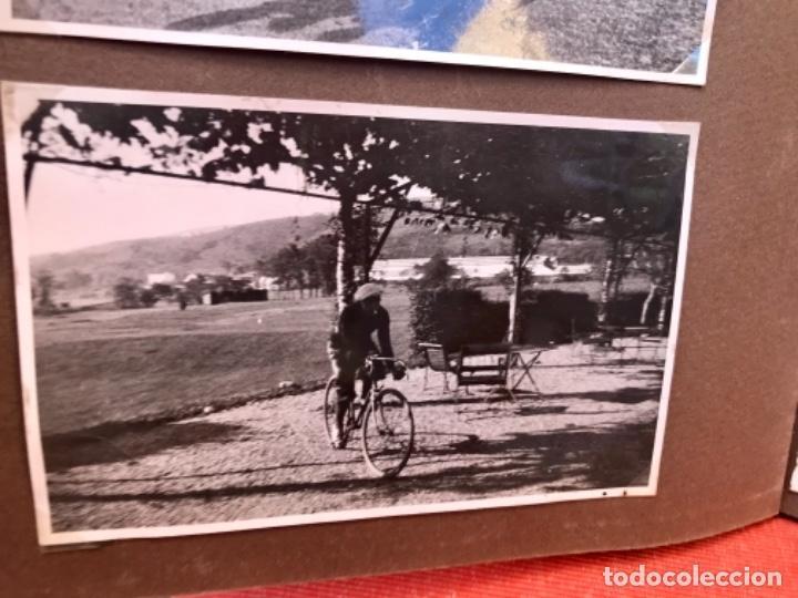 Fotografía antigua: golf 23 fotografias antiguas campo de golf de negury y chiberta golfistas españoles mujeres club - Foto 19 - 166329590