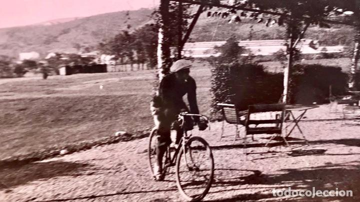 Fotografía antigua: golf 23 fotografias antiguas campo de golf de negury y chiberta golfistas españoles mujeres club - Foto 20 - 166329590