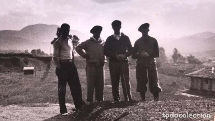 Fotografía antigua: golf 23 fotografias antiguas campo de golf de negury y chiberta golfistas españoles mujeres club - Foto 21 - 166329590