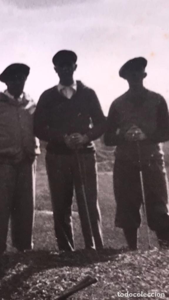 Fotografía antigua: golf 23 fotografias antiguas campo de golf de negury y chiberta golfistas españoles mujeres club - Foto 23 - 166329590