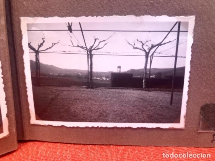 Fotografía antigua: golf 23 fotografias antiguas campo de golf de negury y chiberta golfistas españoles mujeres club - Foto 35 - 166329590