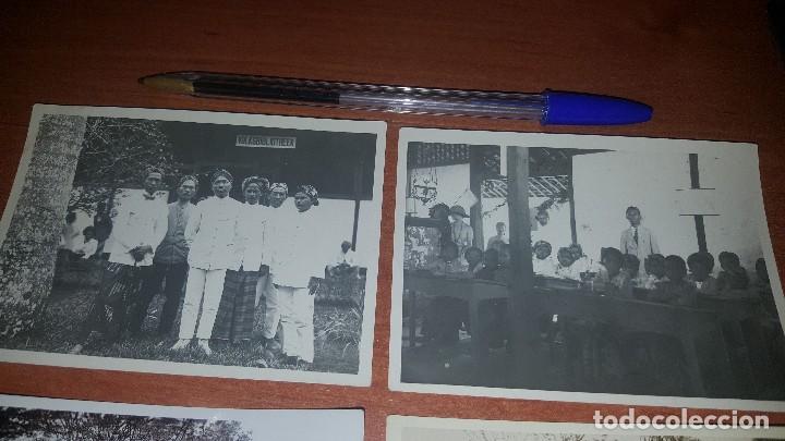 Fotografía antigua: 31 fotografias antiguas tomadas en java, djasinga, con nativos, años 30 - Foto 2 - 166575630