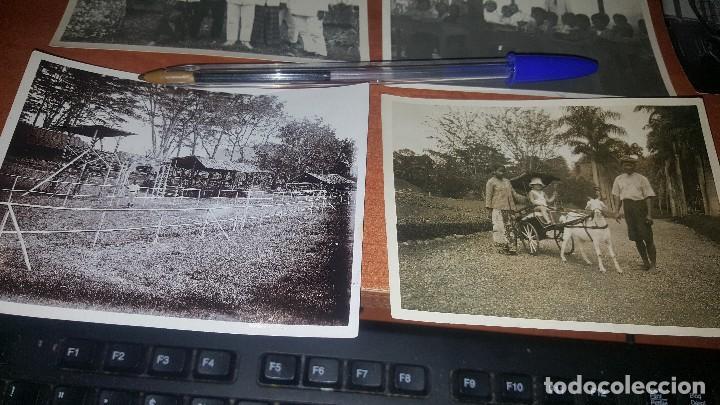 Fotografía antigua: 31 fotografias antiguas tomadas en java, djasinga, con nativos, años 30 - Foto 3 - 166575630