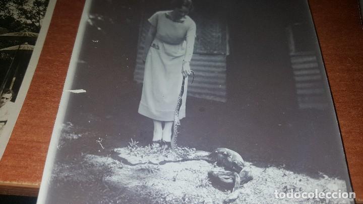 Fotografía antigua: 31 fotografias antiguas tomadas en java, djasinga, con nativos, años 30 - Foto 14 - 166575630