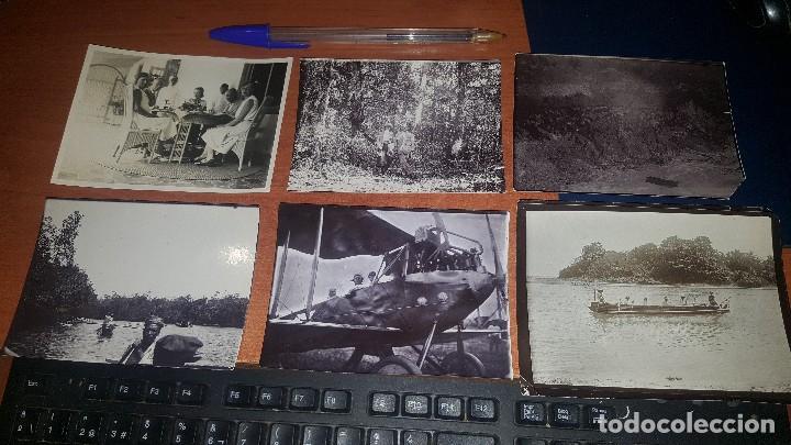 Fotografía antigua: 31 fotografias antiguas tomadas en java, djasinga, con nativos, años 30 - Foto 17 - 166575630