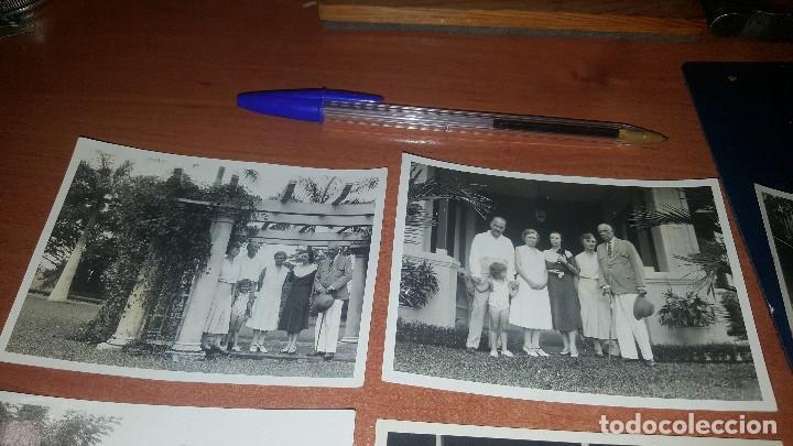 Fotografía antigua: 31 fotografias antiguas tomadas en java, djasinga, con nativos, años 30 - Foto 24 - 166575630