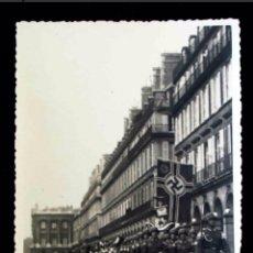 Fotografía antigua: FOTO TERCER REICH Y LA SEGUNDA GUERRA MUNDIAL.. Lote 181570775