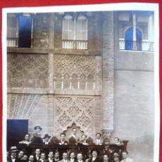 Fotografía antigua: FOTO SEVILLA 1929. Lote 192815166