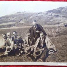 Fotografía antigua: FOTO REINOSA 1928. Lote 192815740