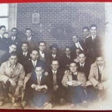 Fotografía antigua: FOTO REINOSA 1928. Lote 192816628
