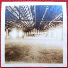 Fotografía antigua: FOTO SAN FERNANDO LA CONSTRUCTORA NAVAL 1929. Lote 192818051