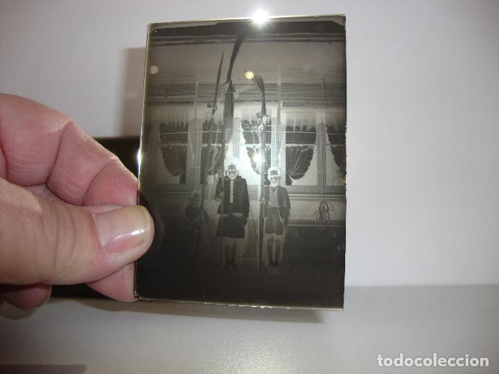Fotografía antigua: INTERESANTE LOTE DE 35 CAJAS DE FOTOGRAFIAS PLACAS DE CRISTAL VER FOTOS - Foto 16 - 174942294