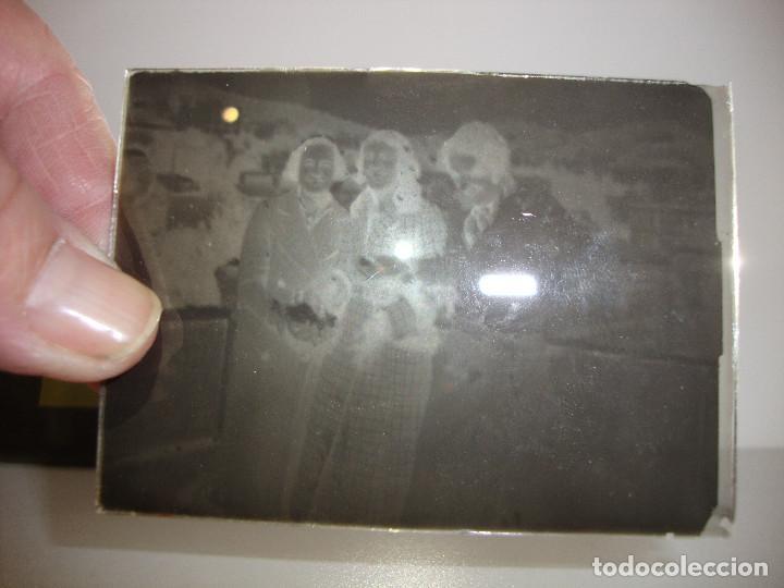 Fotografía antigua: INTERESANTE LOTE DE 35 CAJAS DE FOTOGRAFIAS PLACAS DE CRISTAL VER FOTOS - Foto 17 - 174942294