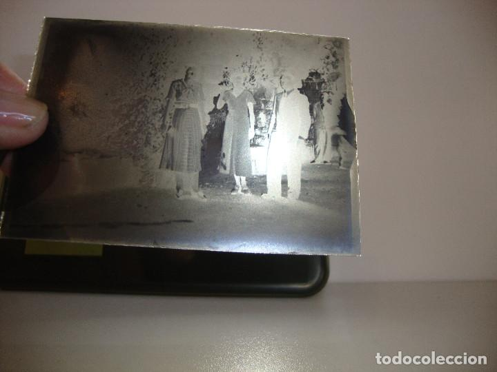 Fotografía antigua: INTERESANTE LOTE DE 35 CAJAS DE FOTOGRAFIAS PLACAS DE CRISTAL VER FOTOS - Foto 18 - 174942294