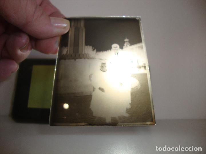 Fotografía antigua: INTERESANTE LOTE DE 35 CAJAS DE FOTOGRAFIAS PLACAS DE CRISTAL VER FOTOS - Foto 20 - 174942294