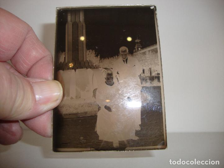 Fotografía antigua: INTERESANTE LOTE DE 35 CAJAS DE FOTOGRAFIAS PLACAS DE CRISTAL VER FOTOS - Foto 21 - 174942294
