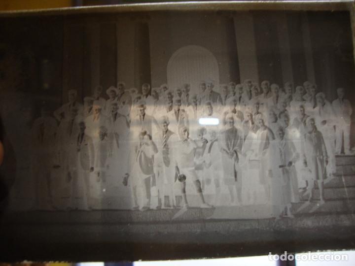 Fotografía antigua: INTERESANTE LOTE DE 35 CAJAS DE FOTOGRAFIAS PLACAS DE CRISTAL VER FOTOS - Foto 24 - 174942294