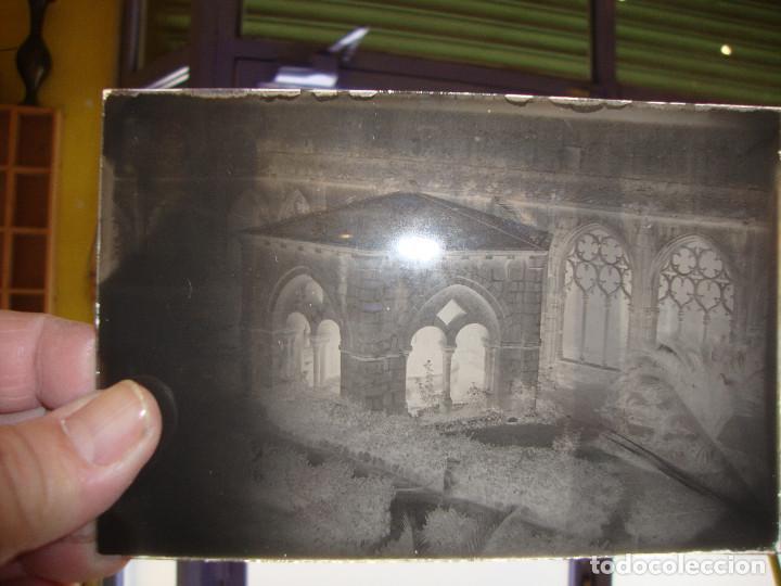 Fotografía antigua: INTERESANTE LOTE DE 35 CAJAS DE FOTOGRAFIAS PLACAS DE CRISTAL VER FOTOS - Foto 26 - 174942294