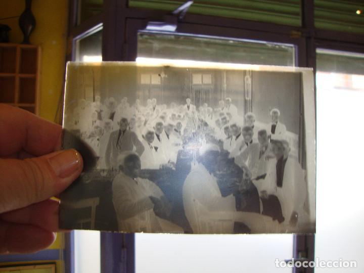 Fotografía antigua: INTERESANTE LOTE DE 35 CAJAS DE FOTOGRAFIAS PLACAS DE CRISTAL VER FOTOS - Foto 28 - 174942294
