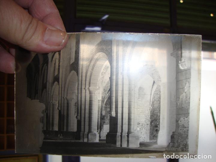 Fotografía antigua: INTERESANTE LOTE DE 35 CAJAS DE FOTOGRAFIAS PLACAS DE CRISTAL VER FOTOS - Foto 30 - 174942294