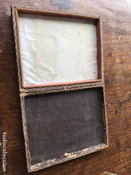 Fotografía antigua: Caja daguerrotipos - Foto 3 - 202684941