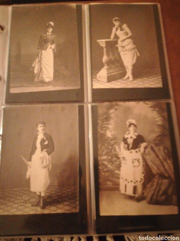 Fotografía antigua: FOTOS ORIGINALES CARNAVAL DE BARCELONA DE 1870 FOTOGRAFO ESPLUGAS 45 FOTOGRAFIAS - Foto 3 - 210695306