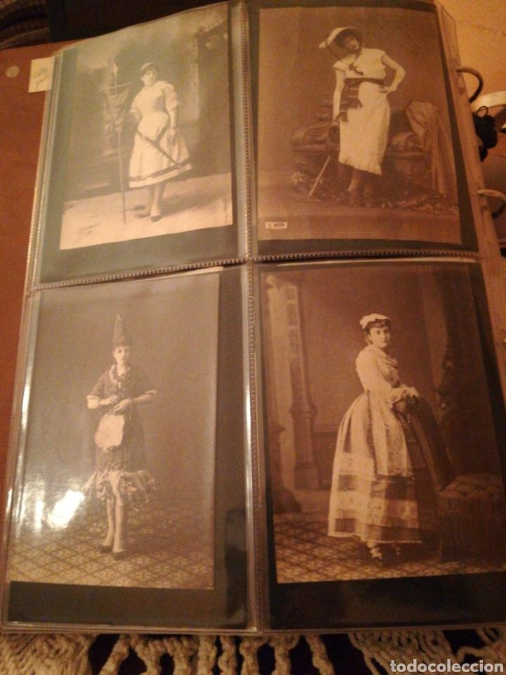 Fotografía antigua: FOTOS ORIGINALES CARNAVAL DE BARCELONA DE 1870 FOTOGRAFO ESPLUGAS 45 FOTOGRAFIAS - Foto 4 - 210695306