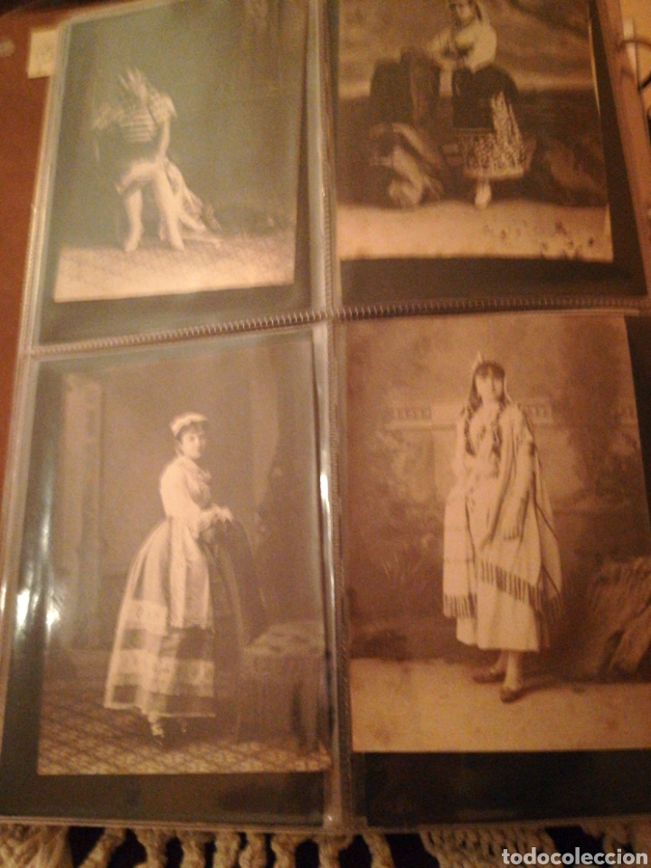 Fotografía antigua: FOTOS ORIGINALES CARNAVAL DE BARCELONA DE 1870 FOTOGRAFO ESPLUGAS 45 FOTOGRAFIAS - Foto 6 - 210695306