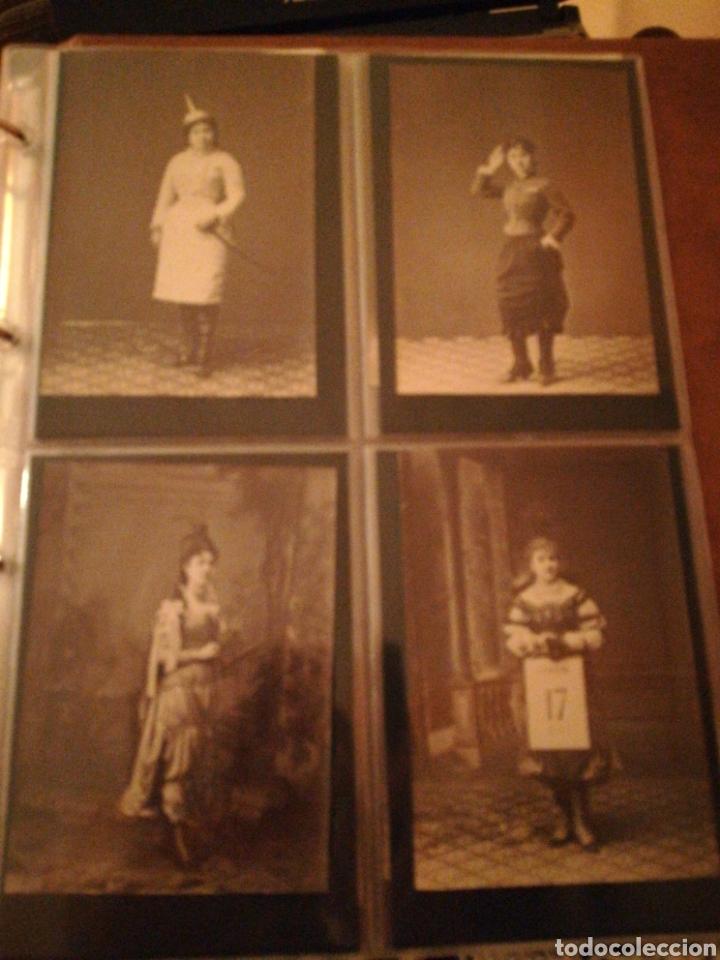 Fotografía antigua: FOTOS ORIGINALES CARNAVAL DE BARCELONA DE 1870 FOTOGRAFO ESPLUGAS 45 FOTOGRAFIAS - Foto 7 - 210695306