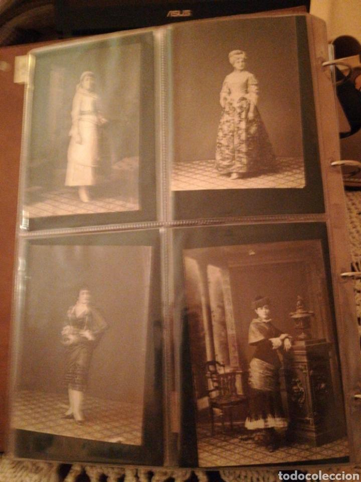 Fotografía antigua: FOTOS ORIGINALES CARNAVAL DE BARCELONA DE 1870 FOTOGRAFO ESPLUGAS 45 FOTOGRAFIAS - Foto 8 - 210695306