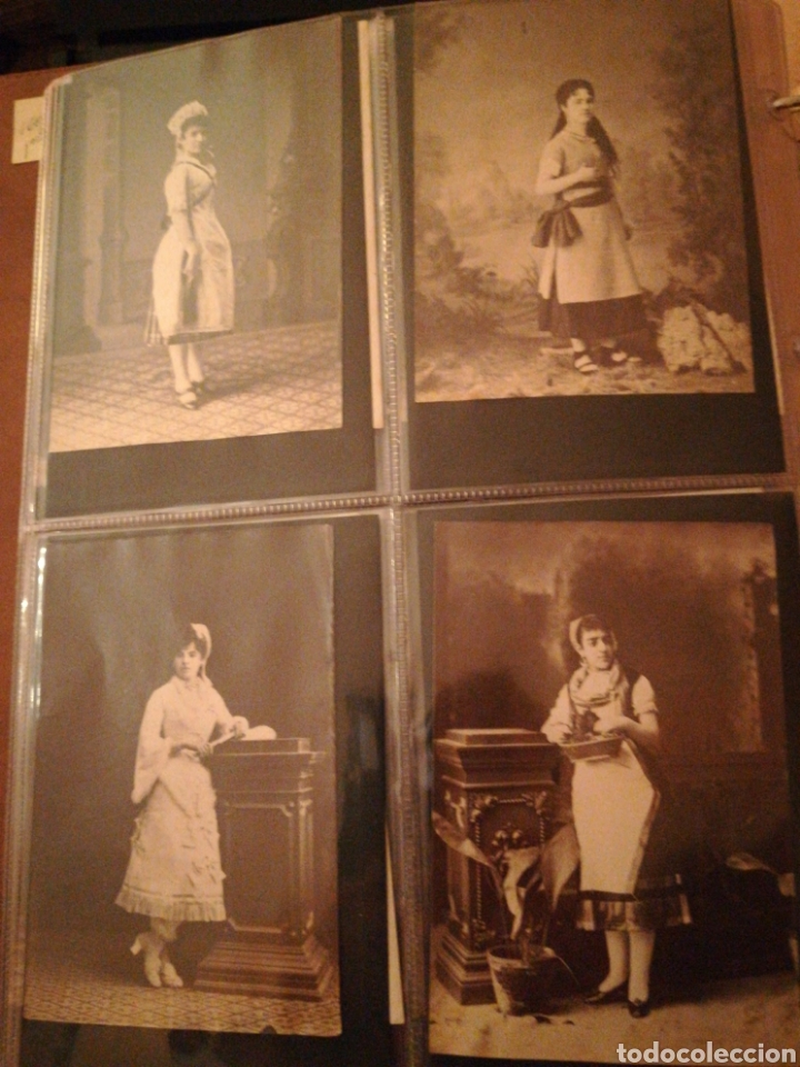 Fotografía antigua: FOTOS ORIGINALES CARNAVAL DE BARCELONA DE 1870 FOTOGRAFO ESPLUGAS 45 FOTOGRAFIAS - Foto 10 - 210695306