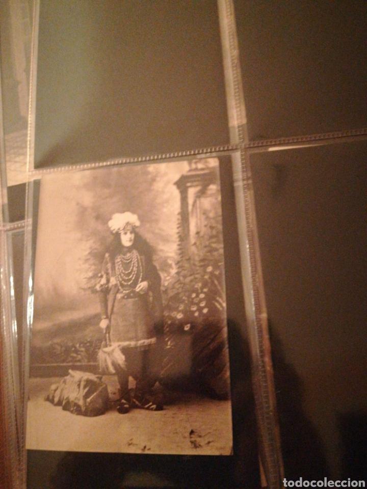 Fotografía antigua: FOTOS ORIGINALES CARNAVAL DE BARCELONA DE 1870 FOTOGRAFO ESPLUGAS 45 FOTOGRAFIAS - Foto 12 - 210695306