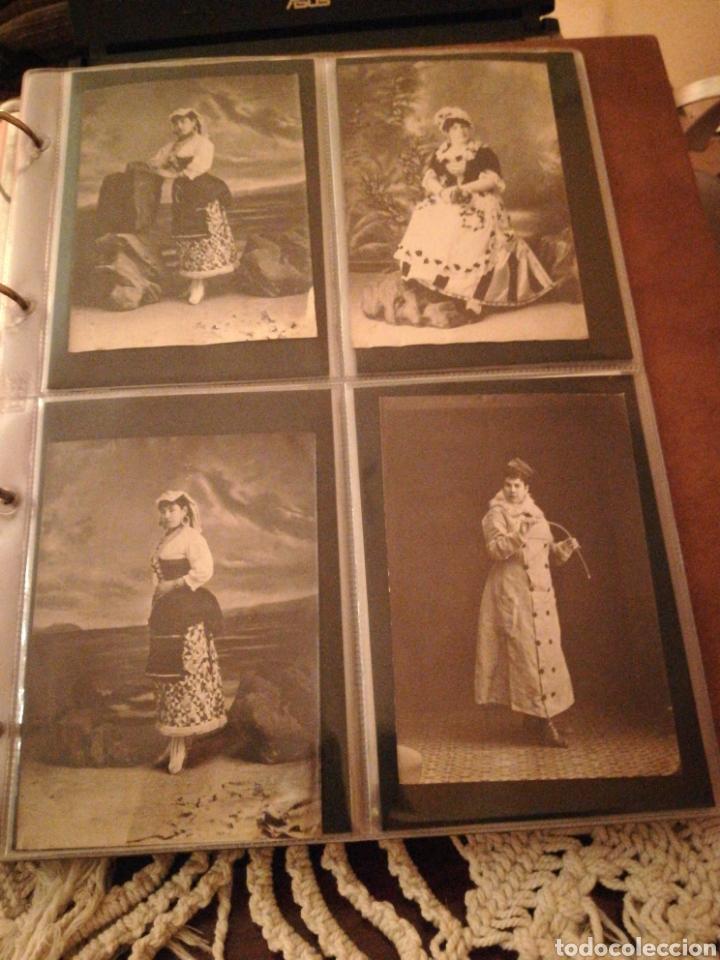 FOTOS ORIGINALES CARNAVAL DE BARCELONA DE 1870 FOTOGRAFO ESPLUGAS 45 FOTOGRAFIAS (Fotografía Antigua - Ambrotipos, Daguerrotipos y Ferrotipos)