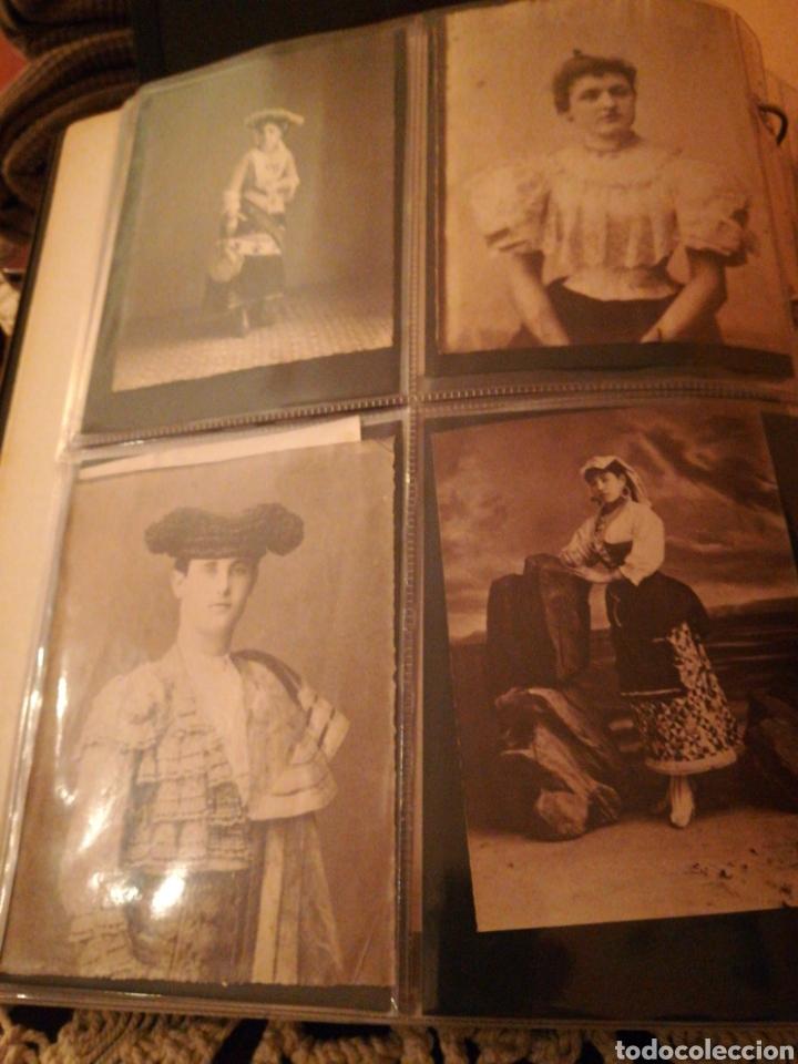 Fotografía antigua: FOTOGRAFIAS MUJERES ENTRE 1860-1880 FOTOGRAFO ESPLUGAS ORIGINALES 46 fotos - Foto 8 - 210695789