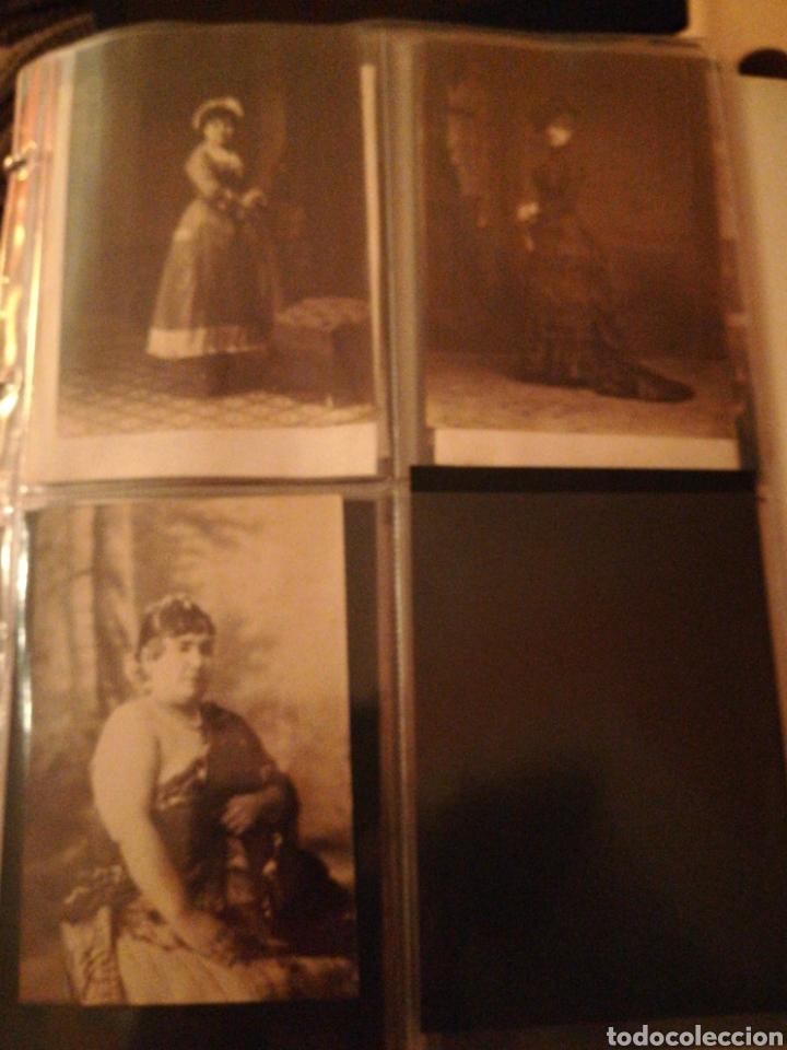 Fotografía antigua: FOTOGRAFIAS MUJERES ENTRE 1860-1880 FOTOGRAFO ESPLUGAS ORIGINALES 46 fotos - Foto 9 - 210695789