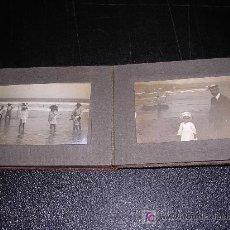 Fotografía antigua: ALBUM CON FOTOGRAFIAS DE OVIEDO 1914 ( FOTOGRAFIAS PARTICULARES ), 12 FOTOGRAFIAS. Lote 11923648