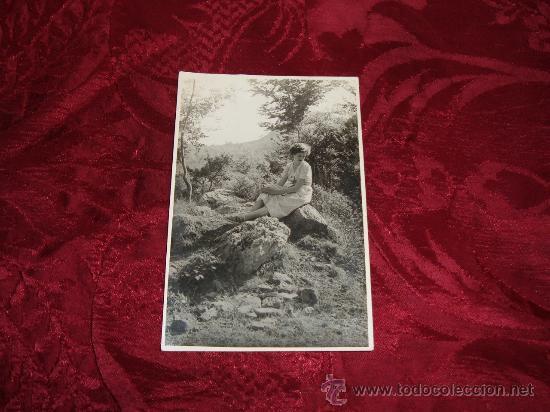 FOTOGRAFIA 1949 VALL DE NEU AIGUAFREDA (Fotografía - Artística)