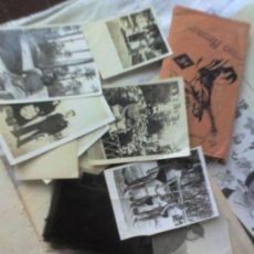 Fotografía antigua: FOTOGRAFIAS DE ALICANTE- C: RAMON Y CAJAL.ETC.... Lote 17940862