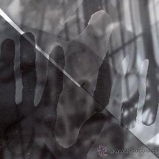Fotografía antigua: ARTIGRAFÍA DE MAT SIGÜI - MIR-HADA -HU-MANA - - 30 X 40 CMS - FIRMADA Y CON DEDICATORIA PERSONALI. Lote 16220220