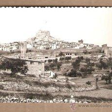 Fotografía antigua: MORELLA 1969. Lote 16376065