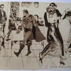 Fotografía antigua: FOTOMONTAJE O COLLAGE. EPOCA TRANSICIÓN ESPAÑOLA. 70-80. JUVENTUD ARCHIVO GRAFICO. ENVIO GRATIS¡¡¡¡. Lote 17759769
