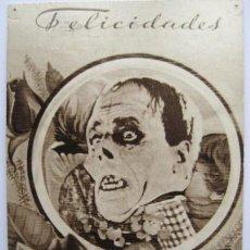 Fotografía antigua: FOTOMONTAJE O COLLAGE. EPOCA TRANSICIÓN ESPAÑOLA. 70-80. JUVENTUD ARCHIVO GRAFICO. ENVIO GRATIS¡¡¡¡. Lote 17759807