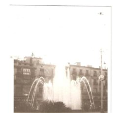 Fotografía antigua: VALENCIA. PLAZA DE LA REINA. Lote 18140067