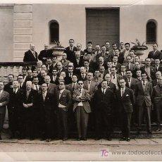Fotografía antigua: POSADO - 12 X 9 CM. Lote 18989416