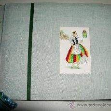 Fotografía antigua: 1961-HISTORIA FOTOGRÁFICA CANARIAS. MONUMENTAL ALBÚM CON 236 FOTOS Y POSTALES DE LAS PALMAS,TENERIFE. Lote 27237484
