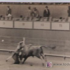 Fotografía antigua: FOTO POSTAL.(9X14) PRINCIPIOS DEL SIGLO XX.. Lote 20841945