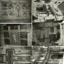 Fotografía antigua: (PS-21502)LOTE 17 FOTOGRAFIAS DE MONTBLANC(TARRAGONA)AÑOS 60 -10,5 X 8 CM.. Lote 24894469