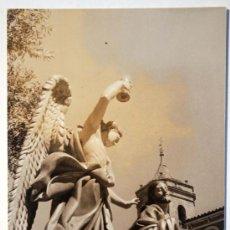 Fotografía antigua: FOTOGRAFIA PASO SEMANA SANTA. FOTOS BARAS UBEDA.. Lote 25837980