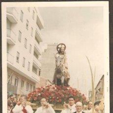 Fotografía antigua: EL MISTERI D´ELX. AÑO 1966. Lote 27376729