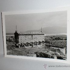 Alte Fotografie - FOTO DE GALICIA ALMACENAR TRIGO OS HORREOS - 27286900